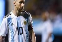 آردیلیس: این بدترین آرژانتین تاریخ است/بعد مسی از نقشه خبری نیست!