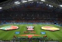 ویدئو / خلاصه دیدار اسپانیا و پرتغال در جام ۲۰۱۸