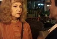 معاون کنسرواتوار چایکوفسکی: موسیقی ایرانی به فرهنگ روسیه بسیار نزدیک است