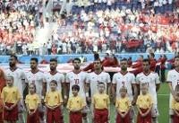 گزارش سایت انگلیسی از بازی ایران با پرتغال و توصیه به سردار آزمون