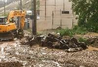 ۴ فوتی در سیلاب ۴۸ ساعت گذشته /امداد رسانی به ۲۷۸ نفر از شهروندان