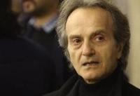پاسخ شهرداد روحانی به یک ابهام | دلیل حضور ارکسترهای دولتی در روسیه