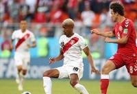 ویدئو / خلاصه دیدار پرو و دانمارک در جام ۲۰۱۸
