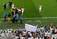 پاداش ملی پوشان فوتبال قبل از بازی با اسپانیا پرداخت میشود