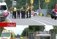 دستگیری راننده ون سفید حادثه مرگبار در هلند