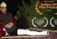 یک جایزه و ۲ حضور برای فیلم کوتاه «فروزان»