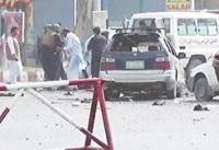 حمله انتحاری در ننگرهار افغانستان ۱۵ کشته به جای گذاشت