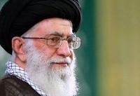 رهبر انقلاب درگذشت حجت الاسلام حسینی موسوی را تسلیت گفتند