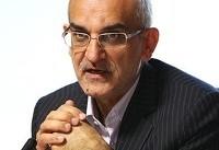 اختیارات شرکت اتوبوسرانی به شهرداری تهران تفویض شود