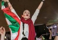 سایه تحریم بر سر پخش زنده بازی ایران و اسپانیا