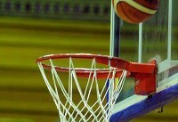 پیروزی تیم «ب» بسکتبال مقابل تیم «ب» چین در جام ویلیام جونز