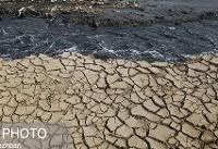 نرمال نشدن منابع آبی سمنان حتی به زور بارانهای بهاری