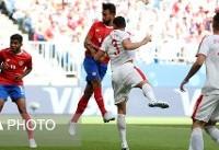 ویدئو / خلاصه دیدار صربستان و کاستاریکا در جام۲۰۱۸