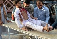 Afghan Taliban tells fighters to stay at posts after attack on ceasefire revellers
