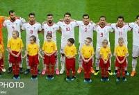 ترکیب تیم ملی برابر اسپانیا اعلام شد/ جهانبخش و شجاعی روی نیمکت