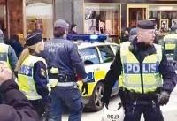 ۴ زخمی به دنبال تیراندازی در شهر مالمو سوئد