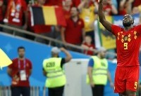 لوکاکو بهترین بازیکن دیدار بلژیک و پاناما شد