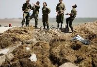 اسرائیل تصویربرداری از سربازانش را ممنوع میکند