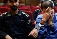 متهم ردیف اول در پرونده قتل بنیتا٬ کودک هشتماهه، اعدام شد
