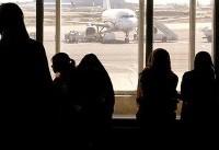 جدیدترین آمار از فرودگاهها در اردیبهشت ۹۷/ مهرآباد صدرنشین است