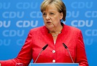 Merkel, allies avert collision for now in German migrant row