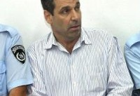Drug-smuggling ex-Israeli minister charged with spying for Iran