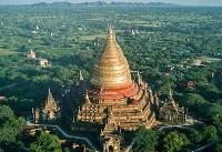 عکسهای هوایی خیرهکننده از معابد بودایی (+عکس)