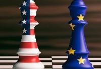 وال استریت ژورنال: اروپا با داشتن ترامپ به دشمن نیاز ندارد