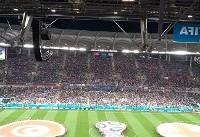 گزارش زنده، انگلیس ۱- تونس ۱