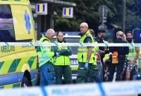 تیراندازی در سوئد ۴ زخمی بر جای گذاشت