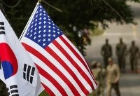 تعلیق رزمایشهای نظامی مشترک آمریکا و کره جنوبی در شبه جزیره کره