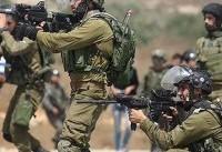 شهادت جوان فلسطینی در غزه با شلیک نظامیان صهیونیست