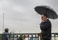بارشها در ۲۰ استان کشور منفی است