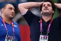 رسول خادم: سکوت مسئولان هزینه سنگینی برای ورزش ملی خواهد داشت