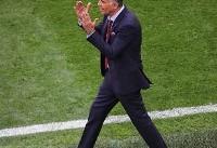 AFC: کی روش روی تیمش تمرکز دارد/ ایران تا لحظه آخر مقابل اسپانیا تلاش میکند