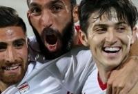 شوک به فوتبال ملی ایران در روسیه