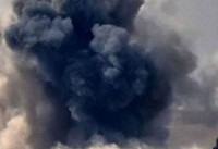 افزایش آمار قربانیان حمله ائتلاف آمریکایی به شهرک الهری در سوریه