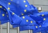 اتحادیه اروپا تحریمهای روسیه در ارتباط با کریمه را یک سال دیگر تمدید کرد