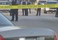 تیراندازی در شیکاگو ۲ کشته و ۲ زخمی برجای گذاشت