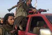 The Latest: Afghan Taliban reject cease-fire extension
