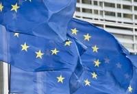 اتحادیه اروپا تحریمهای روسیه در ارتباط با کریمه را تمدید کرد