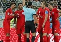 انگلیس یک- تونس یک/ فرصت سوزی