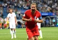 کین: پنالتی تونس درست نبود/احساس فوقالعادهای دارم