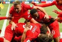 ویدئو / خلاصه دیدار انگلیس و تونس در جام۲۰۱۸