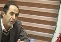 مسعود زندی رئیس مرکز ملی هوا و تغییر اقلیم سازمان محیط زیست شد
