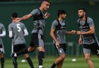 ایران-اسپانیا غیرقابل پیشبینی است/ انتظارات از تیم ملی بالا رفت