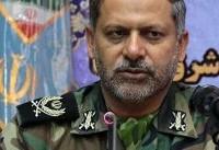 رصد تحرکات نیروهای فرامنطقه ای در دورترین نقاط خارج از مرز/ نیروهای مسلح گوش به فرمان رهبری هستند