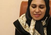 زینب طاهری، وکیل محمد ثلاث بازداشت شد