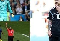 جام جهانی روسیه، جام پنالتیها