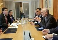 صالحی: پیشنهادهای اروپا برای انتظارات ایران در برجام کافی نیست